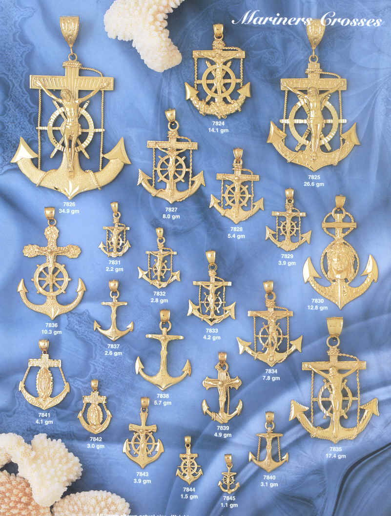 earrings charms pendants nautical jewelry fishing boats saltwater fish mariner  anchors bass sharks Marlins turtles whales shells shrimp crab and a huge collection horse jewelry horse racing quarter horses horse jumping